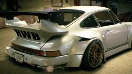 Need for Speed (2015) - Пять экспериментов с тюнингом