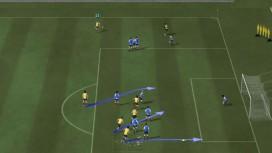 FIFA 10 - Create Set Pieces Trailer