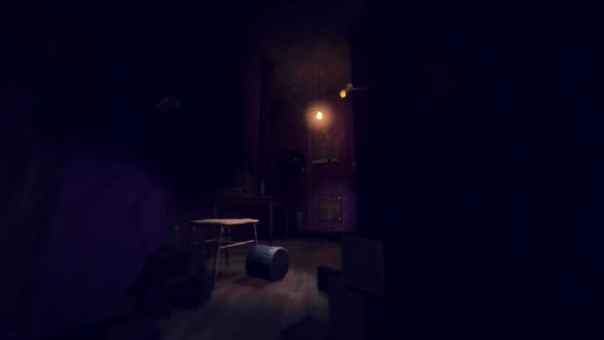 Among the Sleep - Teaser