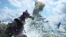 Monster Hunter 3 Ultimate - Big Thing Happens Trailer