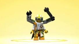 LEGO Universe - Comic-Con 2010 Trailer1