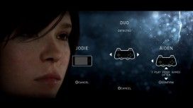 Beyond: Two Souls - App Video