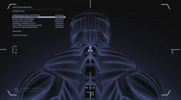Crysis2 - Nanosuit2 gamescom 2009 Trailer2