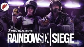 Rainbow Six: Siege - Operation Velvet Shell. Стрим «Игромании»