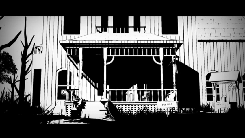 White Night - Trailer