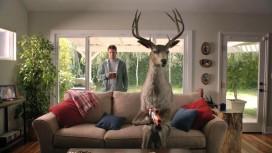 Cabela's Big Game Hunter 2012 - TV Spot