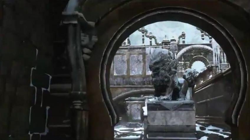 Uncharted 3: Drake's Deception - Flashback Map Pack Trailer