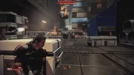 Mass Effect 2 - Sentinel Trailer
