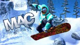SSX - Uber Mondays Mac Fraser Trailer