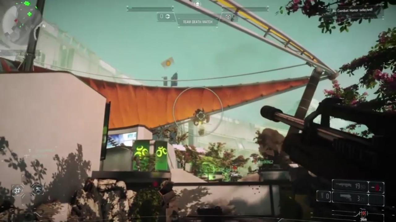 Killzone: Shadow Fall - Multiplayer Trailer