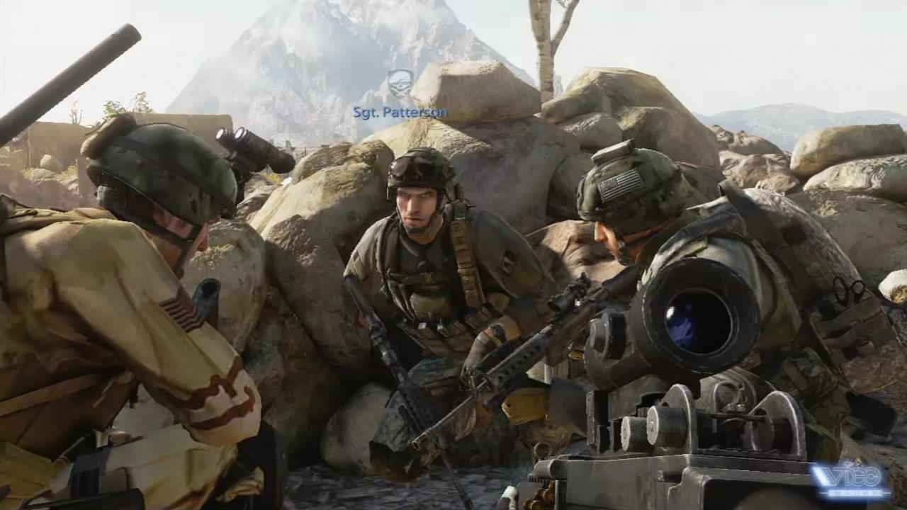 Medal of Honor (2010) - Видеорецензия