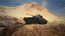 Tank Domination - альфа-тест