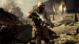 Battlefield Bad Company2 - Командный десматч (русские титры)