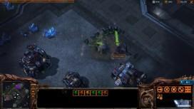 Starcraft2 Геймплейные кадры3