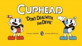 Cuphead. Трейлер к выходу игры