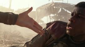 Фильм «Звездные войны: Пробуждение силы» - Тизер2