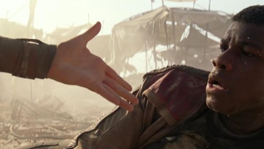 Фильм «Звездные войны: Пробуждение силы» - Тизер 2
