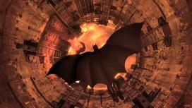 Batman: Arkham City - Релизный трейлер (с русскими субтитрами)