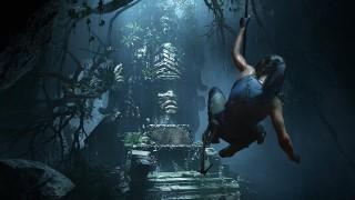 Shadow of the Tomb Raider. Акробатика и ловушки