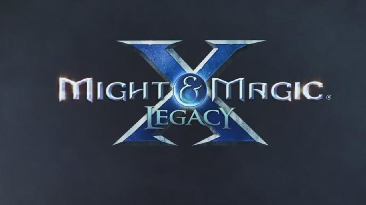 Might & Magic X Legacy - Announcement Trailer