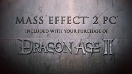 Dragon Age 2 - Mass Effect 2 For Free Sequel Celebration Trailer