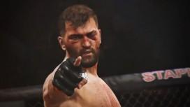 EA Sports UFC2 - Видео игрового процесса