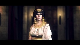Total War: Rome 2 - Cleopatra Trailer