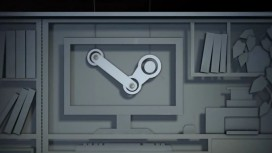 Steam's Big Picture Video