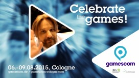 gamescom 2015 Trailer2
