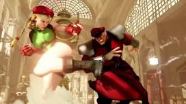 Street Fighter V - E3 2015 Trailer