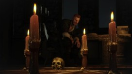 «Ведьмак 3: Дикая Охота — Каменные сердца» Launch Trailer