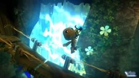 LittleBigPlanet 2 - Adventure Trailer 2 (русская версия)