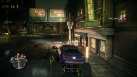Saints Row4 - Demo Video