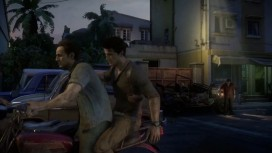 Uncharted 4: A Thief's End - Pushing Technical Boundaries