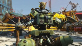 Fallout 4 – Automatron Trailer