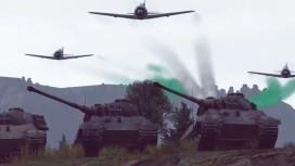 War Thunder - «Лига Грома»