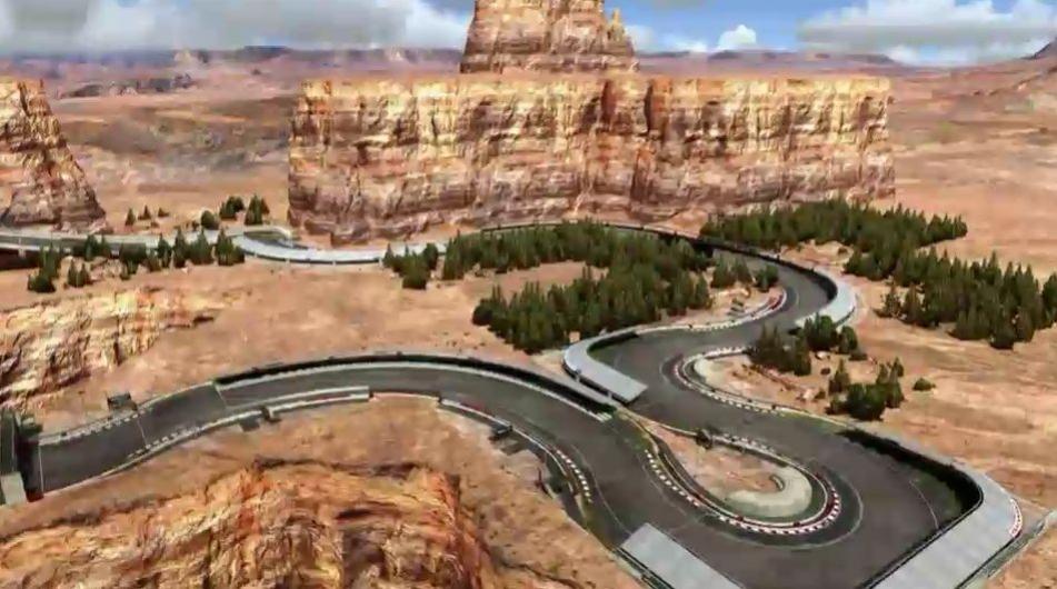 TrackMania 2: Canyon - E3 2011 Trailer