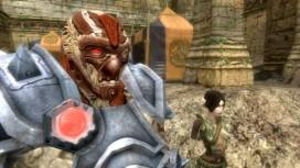 Dungeons & Dragons Online: Stormreach - Trailer2