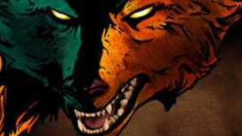 The Wolf Among Us: The Episode5 - Cry Wolf - Начало игры