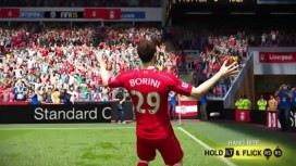 FIFA 15 - New Celebrations Trailer