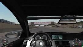 X Motor Racing - Laguna Seca Trailer