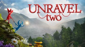 Unravel Two. Трейлер с EA Play 2018
