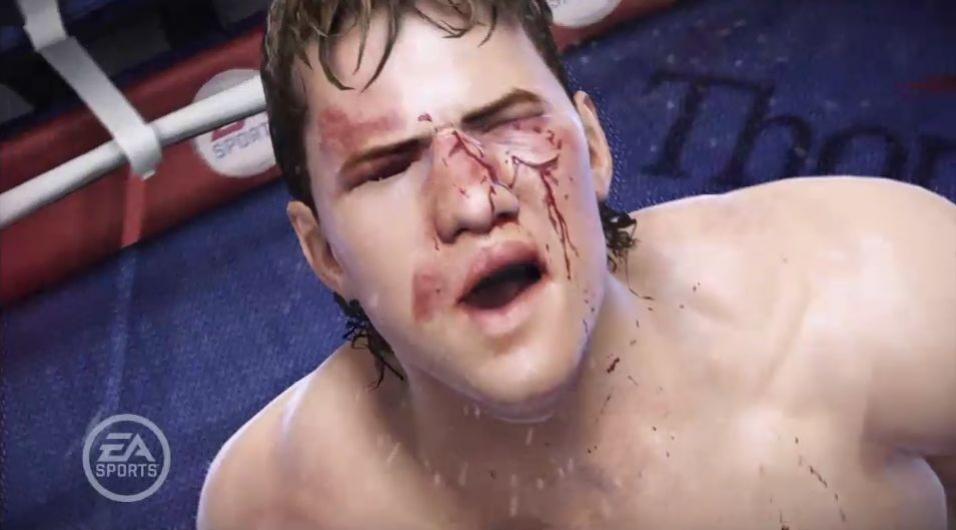 Fight Night: Champion - Authentic Damage Trailer