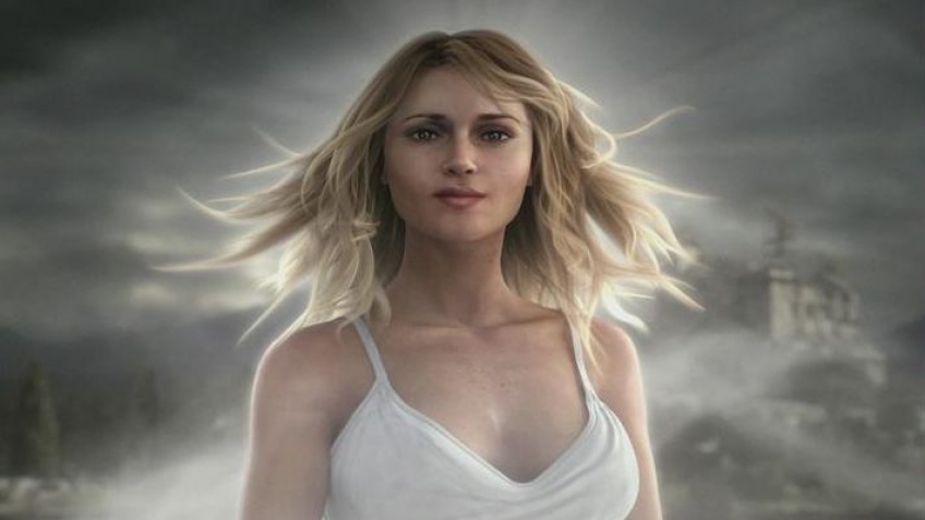 Dante's Inferno - Super Bowl Commercial