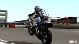 SBK 10 Superbike World Championship - Spies Trailer
