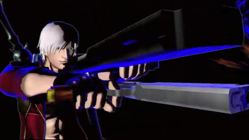 Marvel vs. Capcom 3: Fate of Two Worlds - E3 2010 Gameplay Trailer4