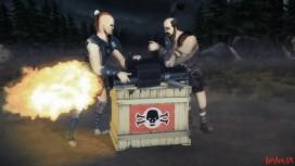 Savage Heroes - Трейлер с gamescom 2011 (с русскими субтитрами)