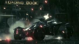 Batman: Arkham Knight - геймплейное видео. Часть 2