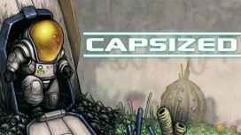 Capsized - Launch Trailer