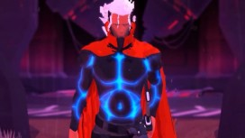 Furi - Now Available for Xbox One